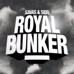 Savas & Sido Royal Bunker Album Cover